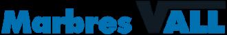 Marbres Vall Logo